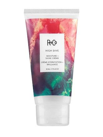 High Dive Moisture + Shine Creme