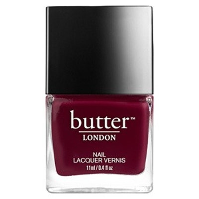 Nail Lacquer in Ruby Murray