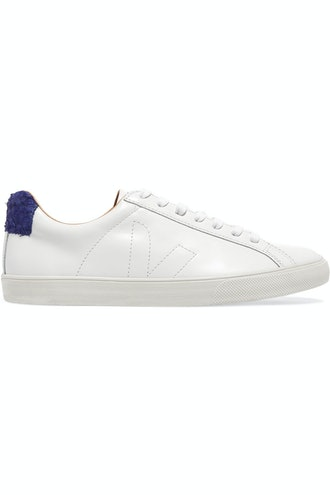 Bastille Leather Sneakers