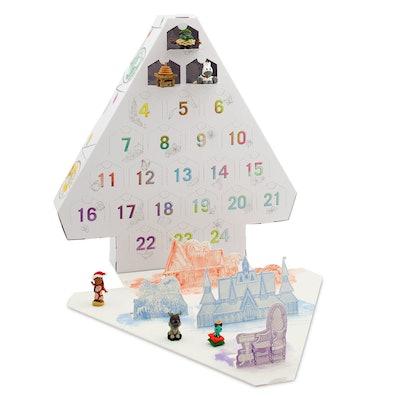 Disney Animators' Collection Littles Advent Calendar