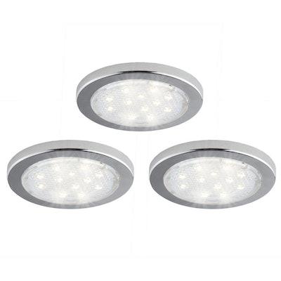 Bazz Under-Cabinet LED Puck Light