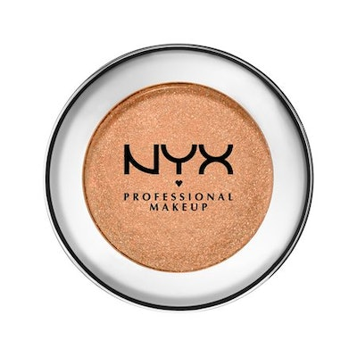 NYX Professional Makeup Prismatic Shadows, Liquid Gold