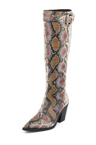 Rumours Snake Boot