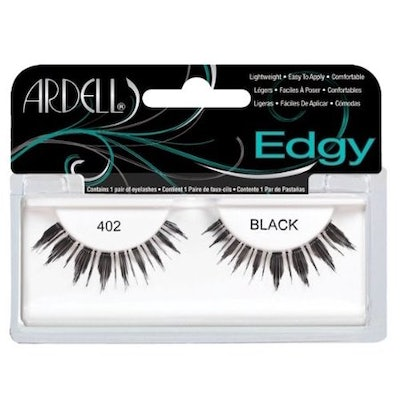 Ardell Edgy Lightweight Lashes, Style 402