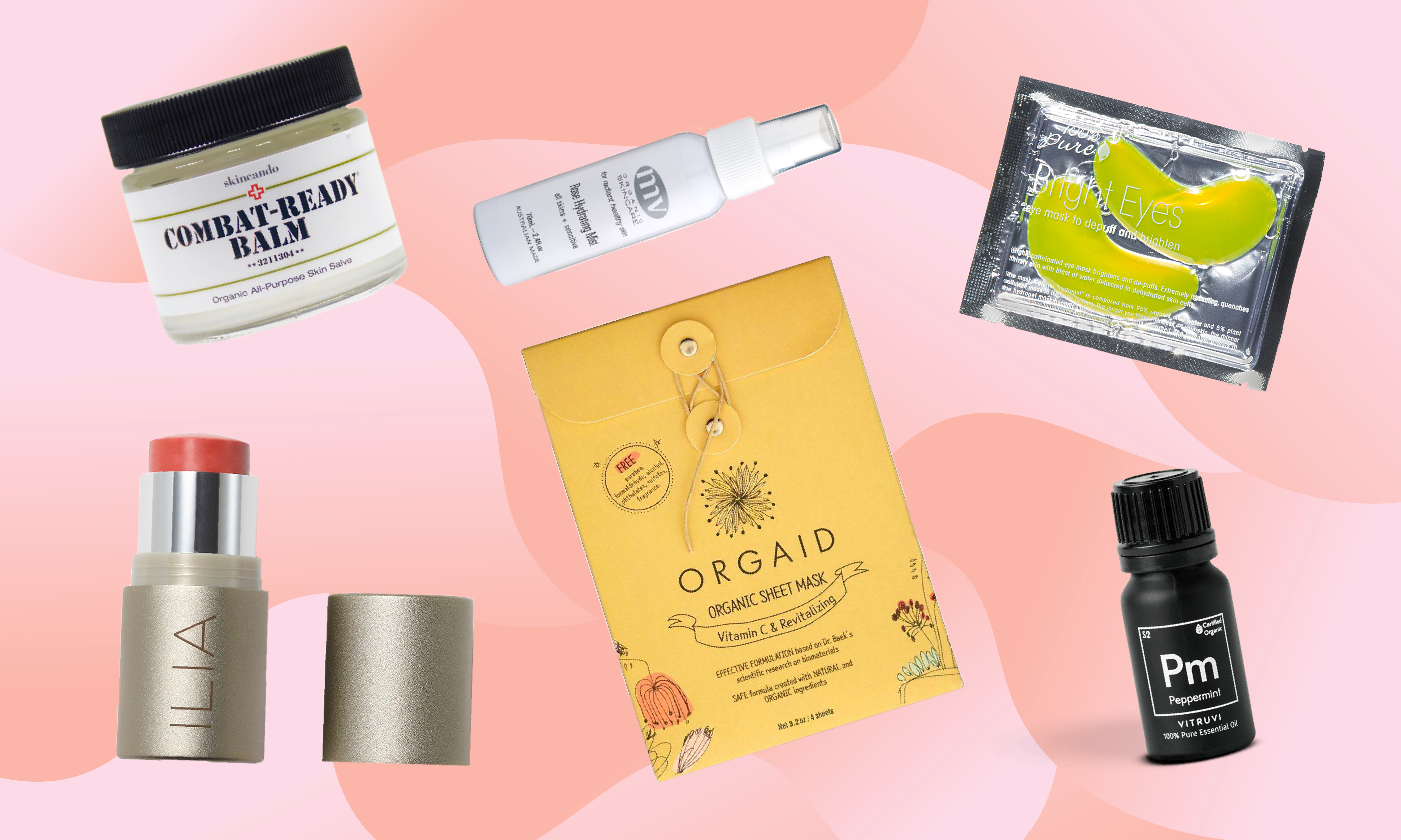 17 Non-Toxic Beauty Products I Used During My Cancer Treatment