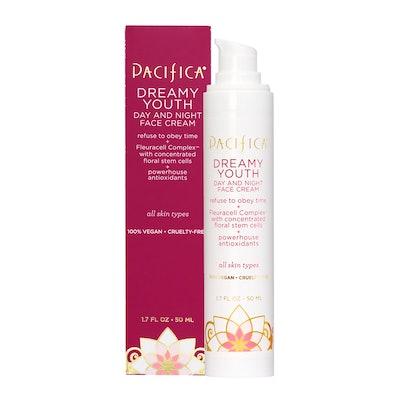 Pacifica Dreamy Youth Day & Night Face Cream 1.7 fl oz