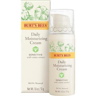 Burt's Bees® Daily Face Moisturizer for Sensitive Skin - 1.8oz