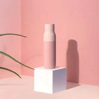 The LARQ Bottle - Himalayan Pink