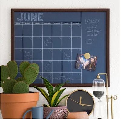 Ubrands Chalkboard Calendar