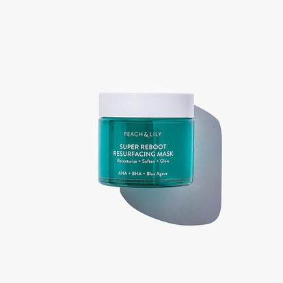 Super Reboot Resurfacing Mask