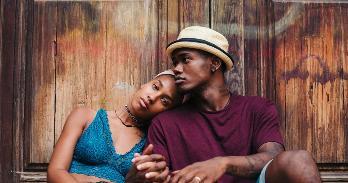 Why Do People Stay In Bad Relationships? A New Study Finds