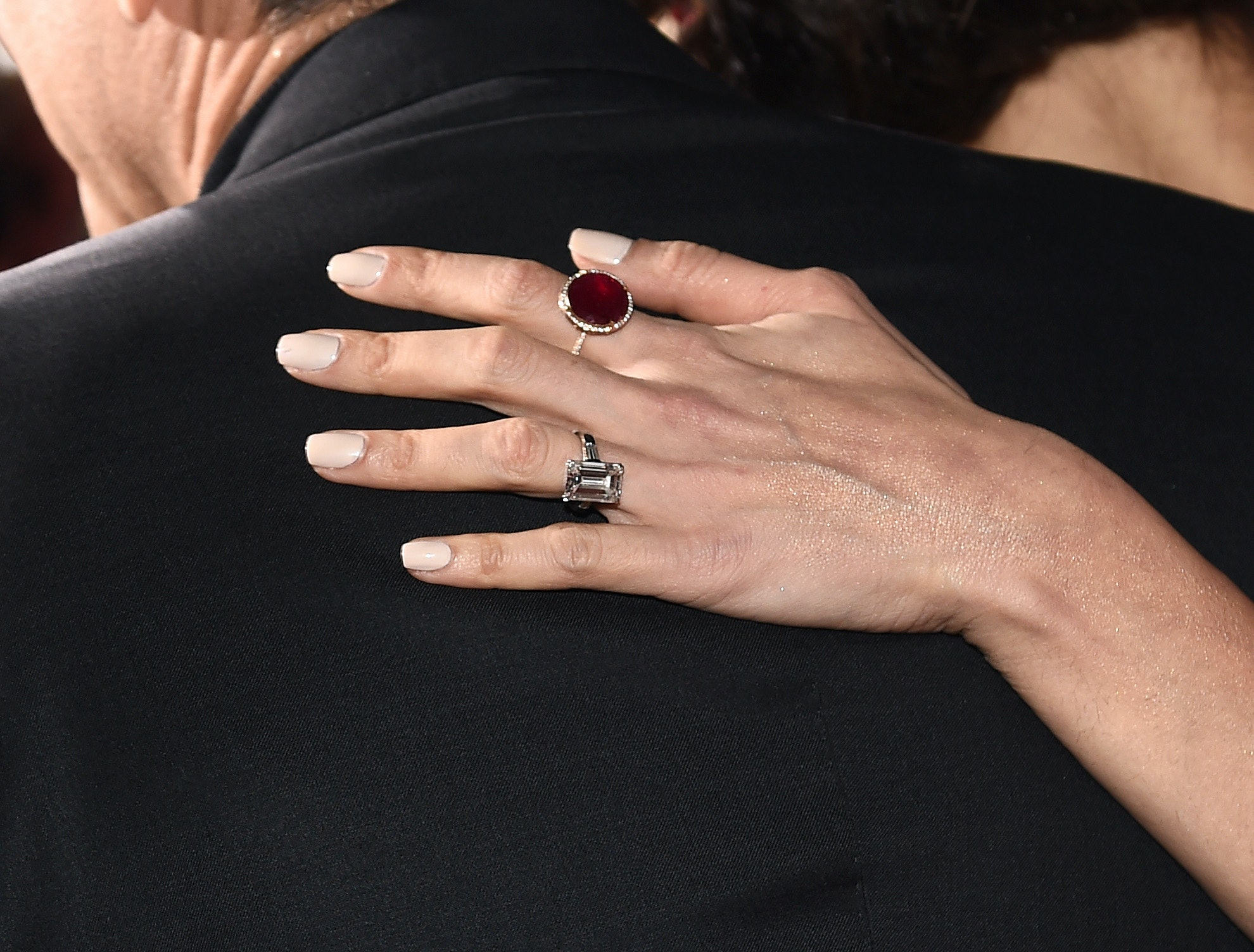 58a1624b44f2c Amal Clooney's Engagement Ring Is So Timeless — Here's Why