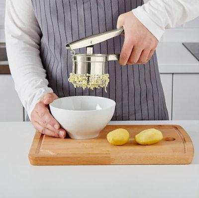 Idealisk Potato Press