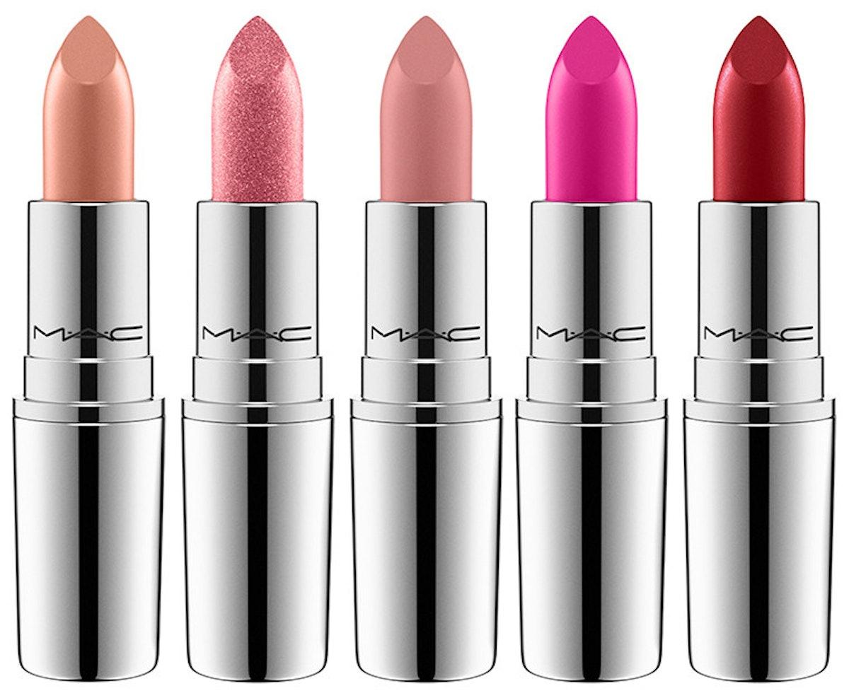 Shiny Pretty Things Lipsticks