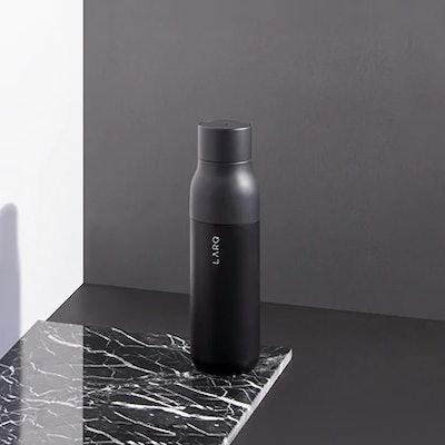 The LARQ Bottle - Obsidian Black