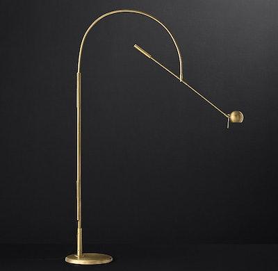 Orbiter II™ Grand Floor Lamp