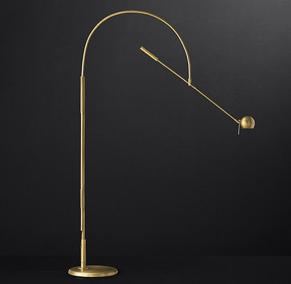 Orbiter II™ Grand Floor Lamp