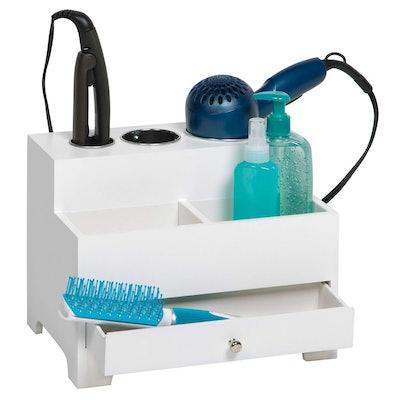 Richards Homewares Hair Styling Storage Chest