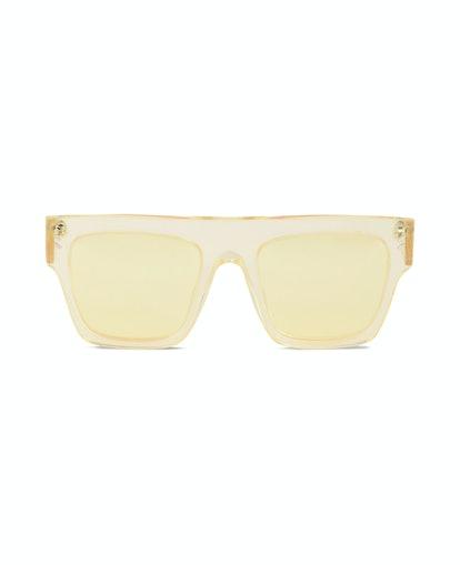 Lemon Icy Ice Sunglasses