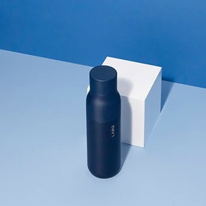 The LARQ Bottle - Monaco Blue