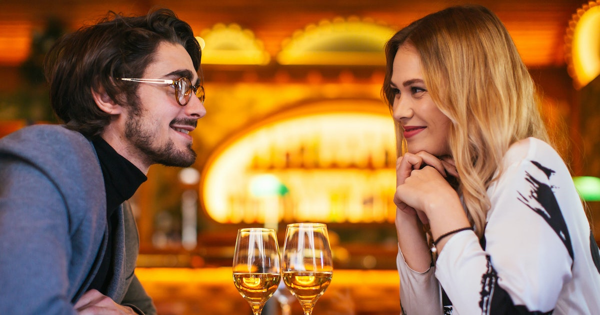 First Date Tips From A Dating Coach Who Knows All The Tricks