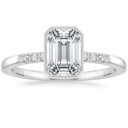 Imogen Diamond Ring