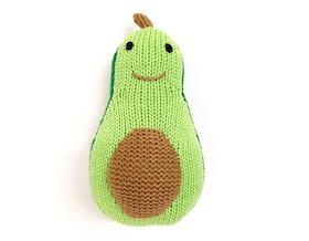 Avocado Rattle (0+)