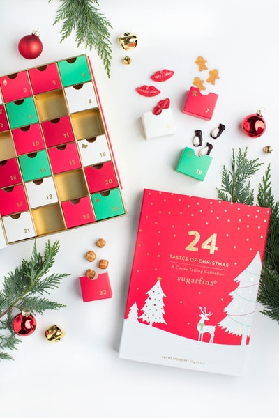 24 Tastes Of Christmas