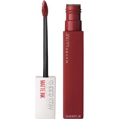 Maybelline New York SuperStay Matte Ink Liquid Lipstick, Voyager