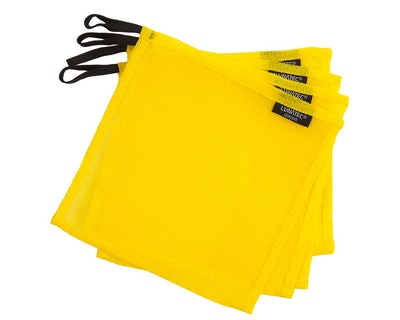 Lunatec Odor-Free Dishcloths (4 Pack)
