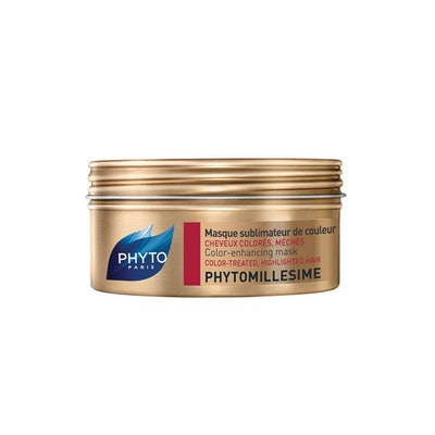 PHYTO Phytomillesime Color-Enhancing Mask