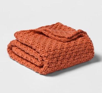Threshold™ Knit Throw