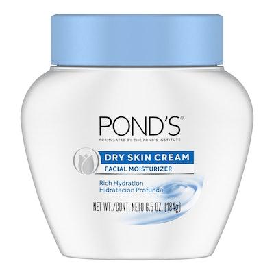 Pond's Dry Skin Cream 6.5 oz