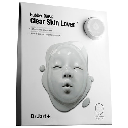 Dr. Jart+ Clear Skin Lover Rubber Mask