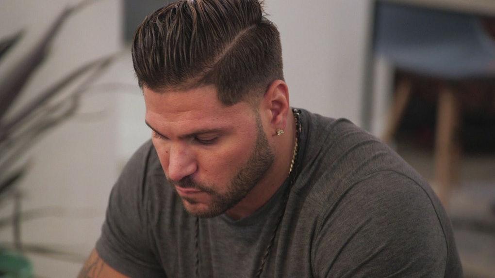 Ronnie Ortiz Magro