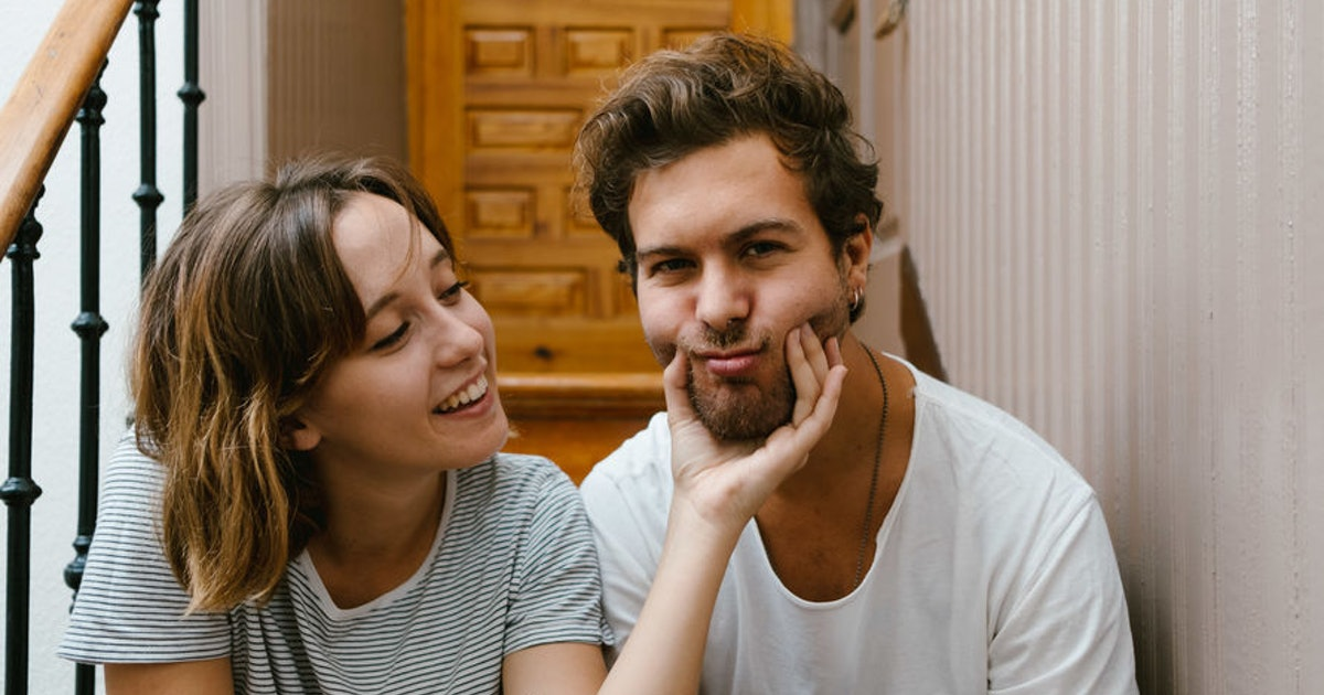 Elite daily 10 signs you're dating a woman