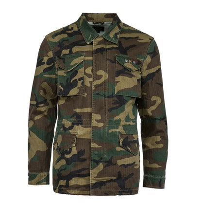 Revival Field Jacket