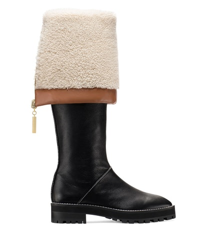 The Renata Over-The-Knee Boot