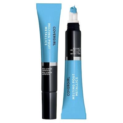 Melting Pout Metallic Liquid Lipstick