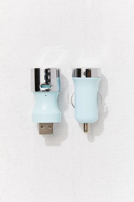 USB Essential Oils Diffuser