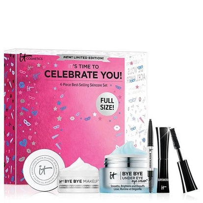 IT's Time to Celebrate You! Skincare Set