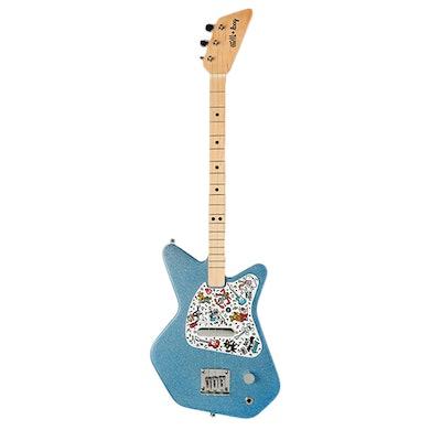 Loog Pro Electric Kids' Guitar (8+)