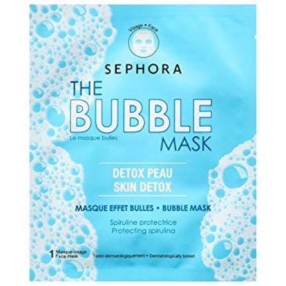 Sephora Collection Supermask: The Bubble Mask