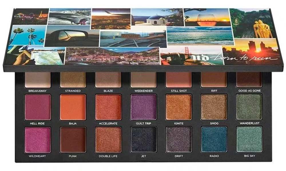 The 15 Best Eyeshadow Palettes From Sephora Under 50 Will