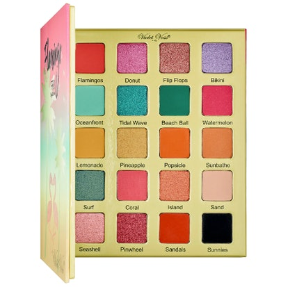 VIOLET VOSS Flamingo PRO Eyeshadow Palette