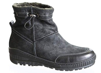 OTBT Women's Fanfare Cold Weather Boot