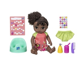 Baby Alive Potty Dance Baby (3+)
