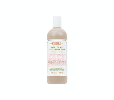 "Kiehl's ""Made for All"" Gentle Body Cleanser"