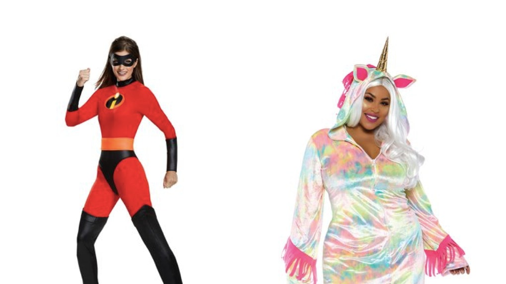 The 6 Best Halloween Costumes From Walmart You Can Snag Online In Time For Halloween