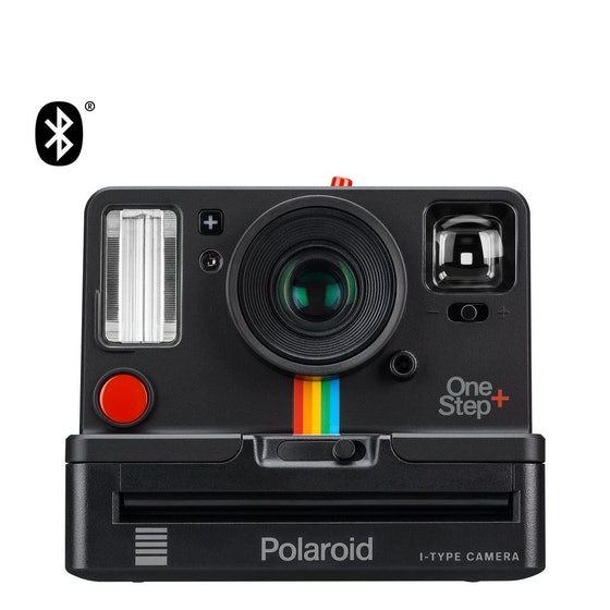"Polaroid ""One Step +"" Instant Camera"